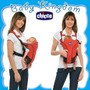 Chicco Go Marsupio 2en1 Portabebe. Colores 2013. Exclusivo.