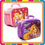 Luncheras Termicas Disney Princesas Rapunzel - Mundo Manias