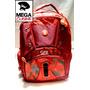 Mochila Coca Cola Original 17,5 Pulgad Import Alta Calidad!