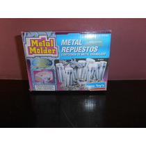 Metal Molder- Cartuchos De Metal Granulado Juguetes Devoto