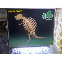 Dinosaurio Spinosaurio En San Fernando Para Coleccionistas