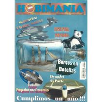 Revista Hobimania N°12 2004