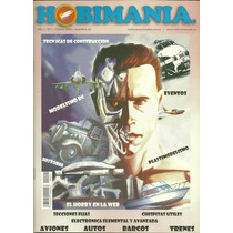 Revista Hobimania N°1 Febrero 2003