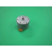 Motor De 9 Volt /2400