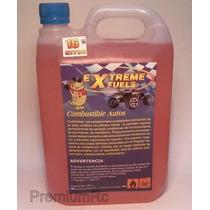 Combustible X2 Litros Al 16% Y Al 20% Extreme Fuels