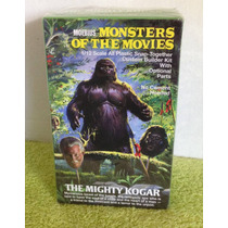 Monsters Of The Movies Mighty Kogar Moebius 1/12 Cons Stock