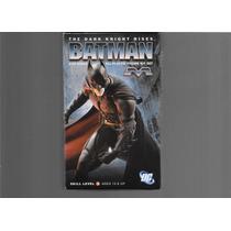 Dark Knight Batman Moebius 1/25 Consultar Stock