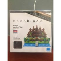 Nano Block Angkor Wat