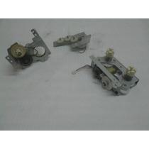 Motores Con Mecanismo Reductor Para Modelismo Y Robotica