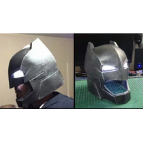 Armadura Batman Vs Superman