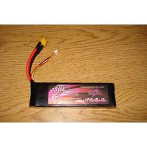 Bateria Lipo 3300mha 30c 11.1v 3s Xt60
