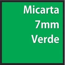 Micarta Verde 300x240x7mm
