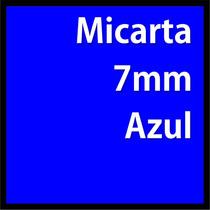 Micarta Azul 300x240x7mm