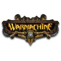 Warmachine - Khador - Warjack - Destroyer