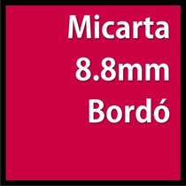 Micarta Bordo (bordeaux) 300x240x8.8mm