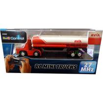Rc Mini Trucks Avia Radio Control Revell