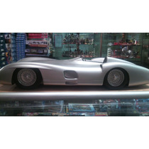 Mercedes Benz Flecha De Plata Fangio _milouhobbies_