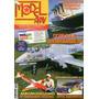 Revista Model Show 17 Aeromodelismo Automodelismo Mode Naval