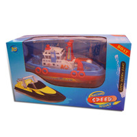 Bote Racing Speed A Control Remoto