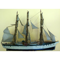Maqueta Barco Cutty Shark Clipper 1869