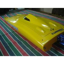 Catamaran Para Motor Electrico