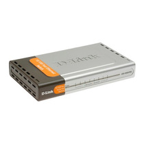 Switch D-link Des-1008d - 8 Bocas 10/100 + Fuente