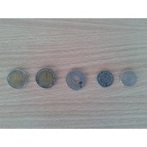 Monedas Egipcias