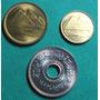 Egipto Lote 1 / 5 Y 25 Piastras - Sin Circular - Muy Lindas