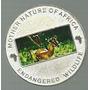 Malawi 10 Kwacha Fauna Año 2004 Proof