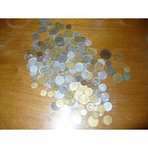 Vendo Lote De Mas De 180 Monedas Argentinas