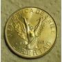Chile:moneda De 10 Pesos-año 1980-s/circular