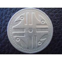 Colombia - Moneda De 200 Pesos, Año 1995 - Muy Bueno