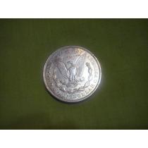 Dólar Morgan 1921