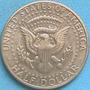 Spg - Estados Unidos 1/2 Dolar 1972 Kennedy.