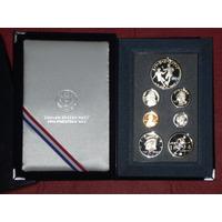 Monedas Mundial Usa 1994 Prestige Set