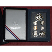Monedas Mundial Usa 1994 Prestige Set