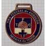 4medalla Tiro Federal Cordoba Medalla De Honor C/esmalte