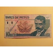 Billete - Pesos - 1994 - Mexico