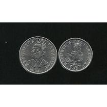 Paraguay Lote De 2 Monedas Antiguas Subasto