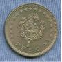 Uruguay 1 Peso 1960 * Oferta !!!!! * Artigas *