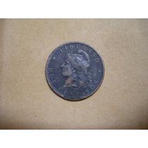Argentina - 2 Centavos 1884