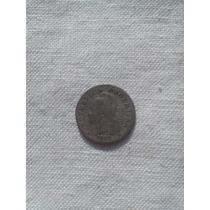 Monedas Antiguas, Niquel 5 Centavos 1913 Escasa, Dificil ++!