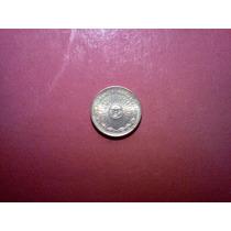 Moneda Argentina 5 Pesos De 1977