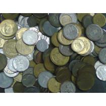 4 Kilos De Monedas Argentinas Del 1940 Al 1990 ¡oferta!