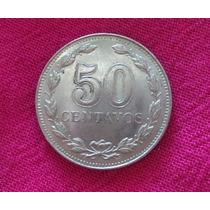 Argentina - Moneda De 50 Centavos Año 1941