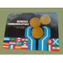 Monedas De Coleccion - Mundial Argentina 78