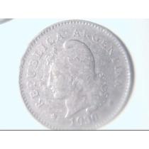 Argentina Niquel 10 Centavos 1930