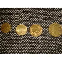 Monedas Argentinas 1975 76 78