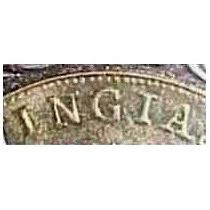 1 Peso 1995 Error Provingias En Lugar De Provincias
