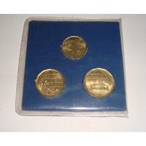 Monedas Mundial Argentina 78 Blister